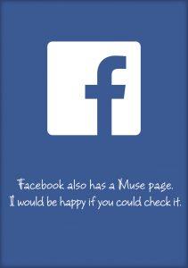 Facebook muse