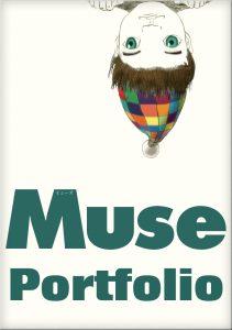 Muse Portfolio